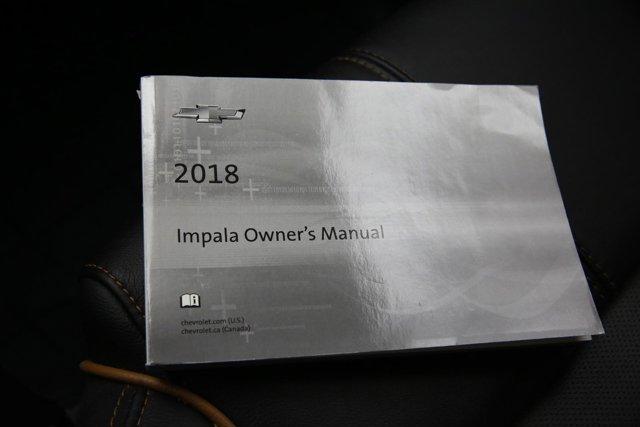 2018 Chevrolet Impala for sale 121701 18