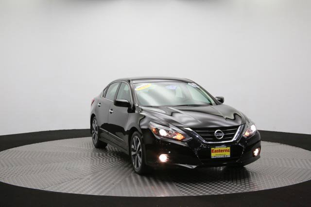 2016 Nissan Altima for sale 122755 36