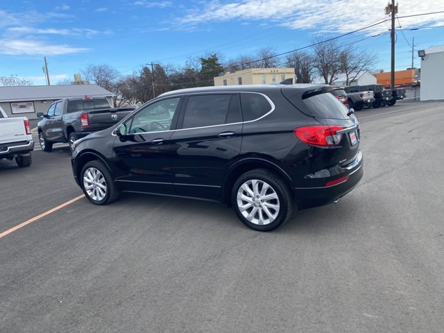 Used 2018 Buick Envision AWD 4dr Premium II