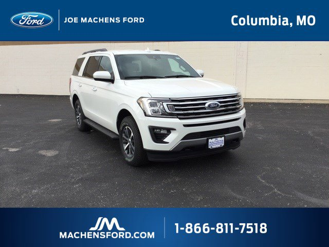 New 2020 Ford Expedition in , MO