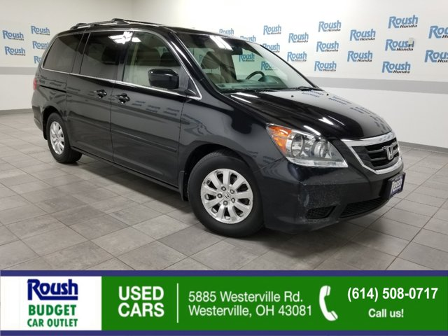 Used 2008 Honda Odyssey in Westerville, OH