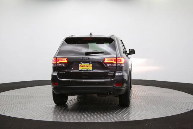 2017 Jeep Grand Cherokee for sale 123313 33