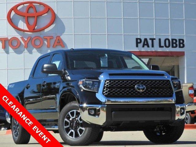 New 2019 Toyota Tundra in McKinney, TX