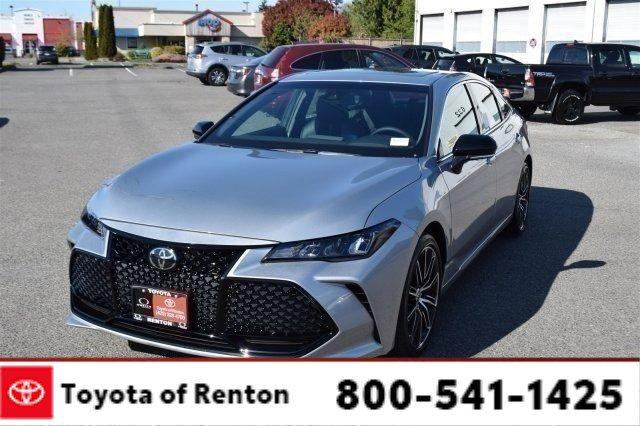 New 2020 Toyota Avalon in Renton, WA