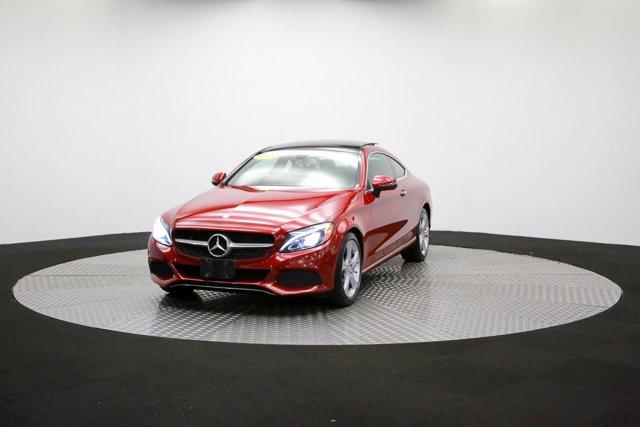 2017 Mercedes-Benz C-Class for sale 123148 47