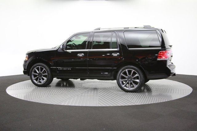 2017 Lincoln Navigator for sale 124498 57