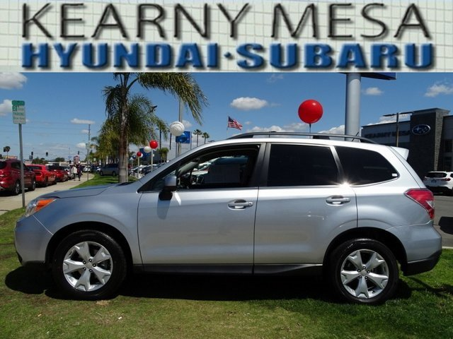 Used 2014 Subaru Forester in San Diego, CA