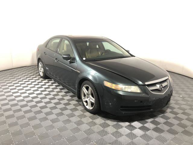 Used 2004 Acura TL in Indianapolis, IN