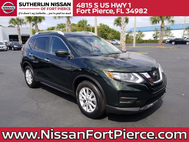 Used 2020 Nissan Rogue in Fort Pierce, FL