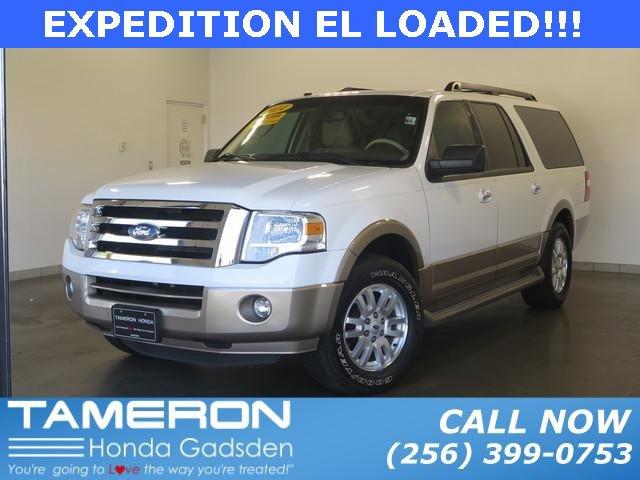 Used 2014 Ford Expedition EL in Gadsden, AL