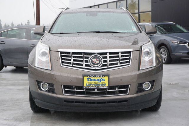 Used 2014 Cadillac SRX AWD 4dr Premium Collection