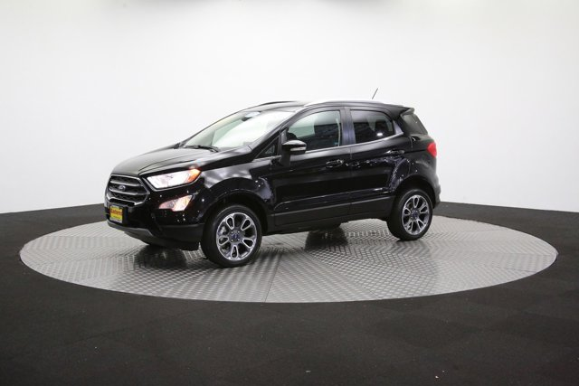 2019 Ford EcoSport for sale 122498 51