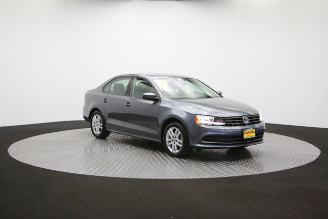 2018 Volkswagen Jetta for sale 124468 44