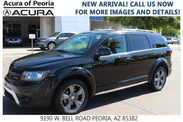 Used 2015 Dodge Journey in , AZ
