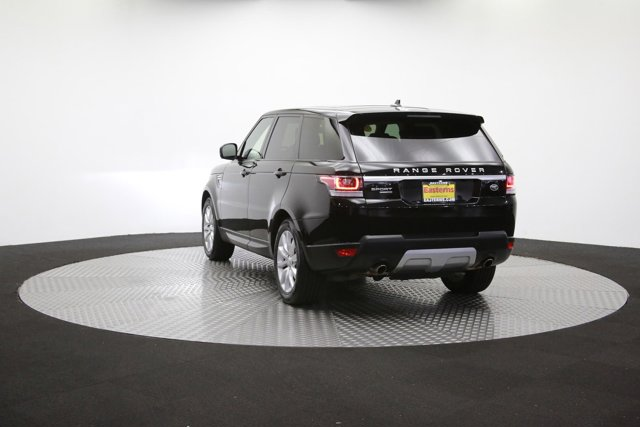 2016 Land Rover Range Rover Sport for sale 123365 63