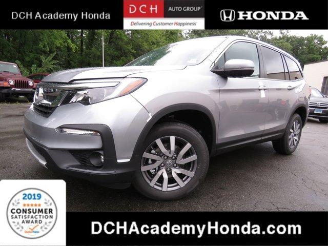 New 2020 Honda Pilot in , NJ