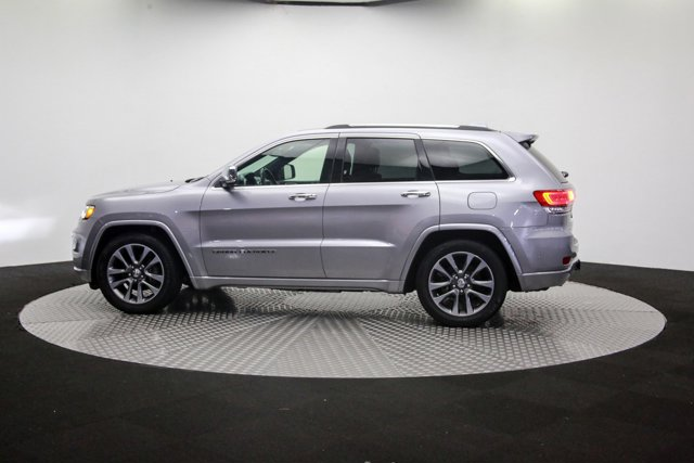 2017 Jeep Grand Cherokee for sale 122332 57