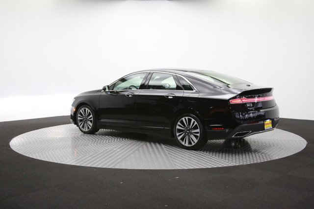 2017 Lincoln MKZ for sale 124497 60