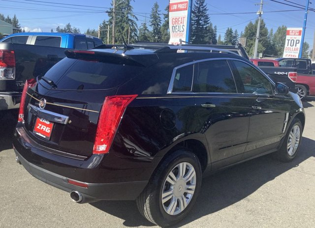 Used 2011 Cadillac SRX FWD 4dr Luxury Collection
