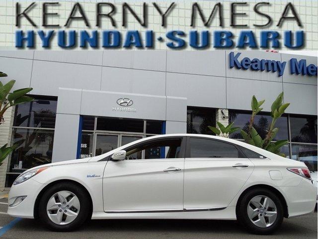 Used 2012 Hyundai Sonata Hybrid in Chula Vista, CA