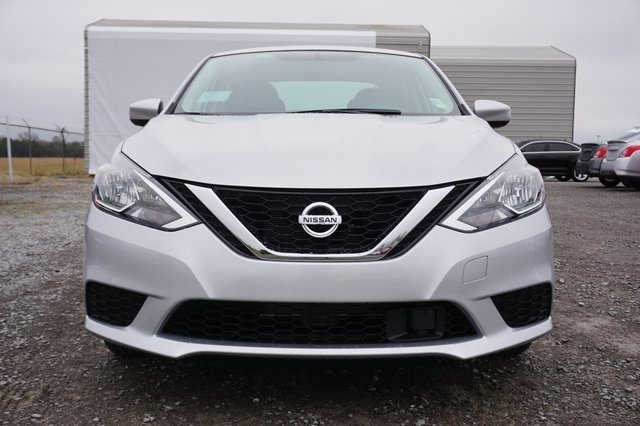 New 2019 Nissan Sentra in Gallatin, TN