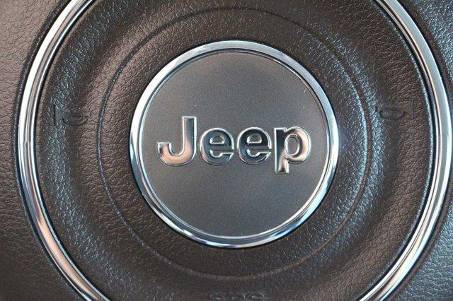 2015 Jeep Renegade Latitude 31