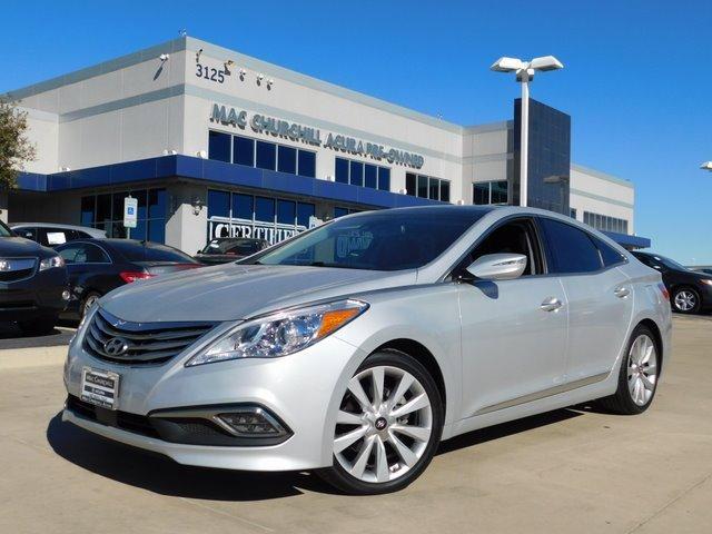 Used 2017 Hyundai Azera in , TX