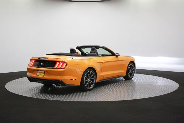 2019 Ford Mustang for sale 125374 34