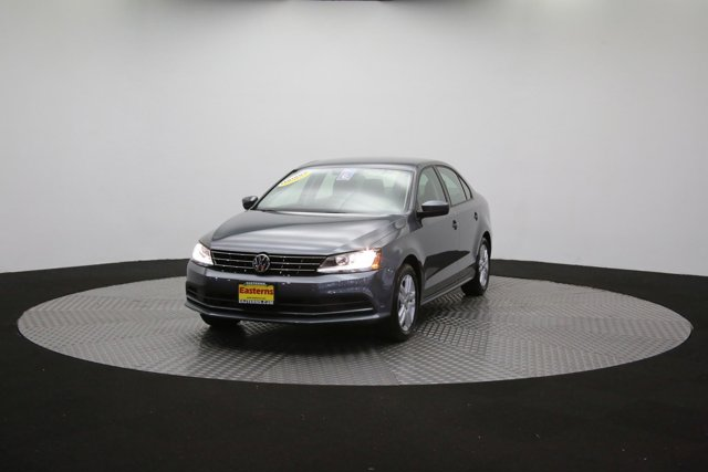 2018 Volkswagen Jetta for sale 124468 49