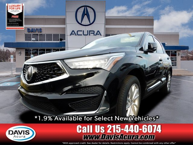 New 2020 Acura RDX in Langhorne, PA