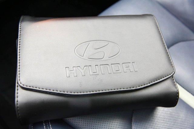 2017 Hyundai Sonata Hybrid for sale 125172 18