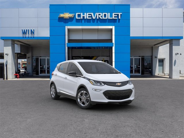 2020 Chevrolet Bolt EV LT 5dr Wgn LT Electric [1]