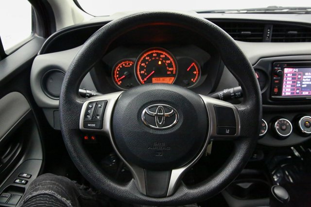 2017 Toyota Yaris for sale 120782 15