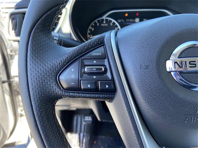 Used 2020 Nissan Maxima in Lakeland, FL