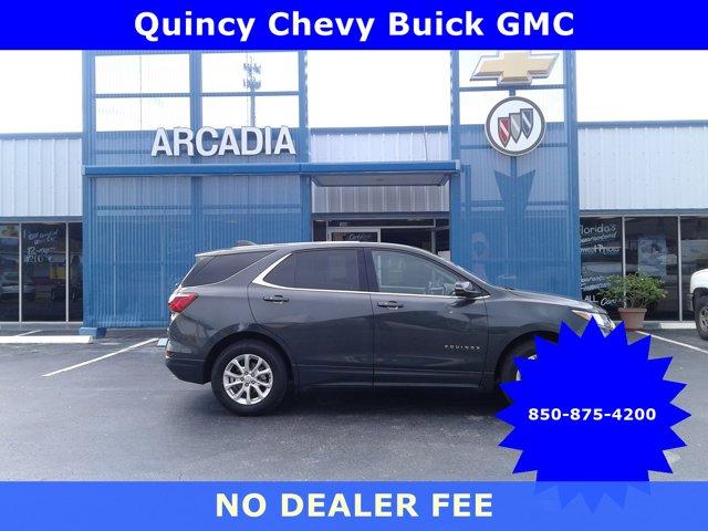 Used 2018 Chevrolet Equinox in Venice, FL