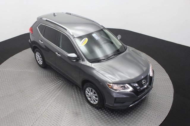 2017 Nissan Rogue for sale 125646 2