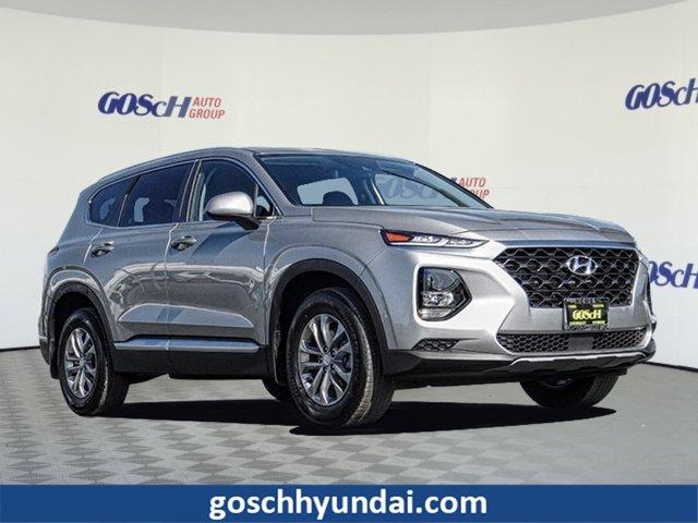 New 2020 Hyundai Santa Fe in Hemet, CA
