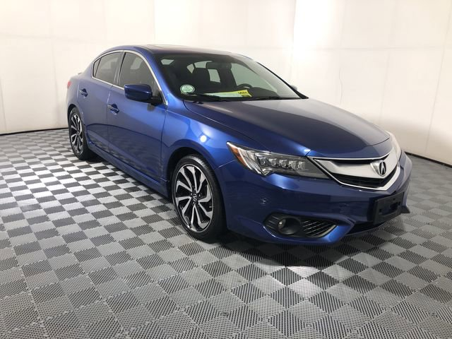 Used 2016 Acura ILX in Indianapolis, IN
