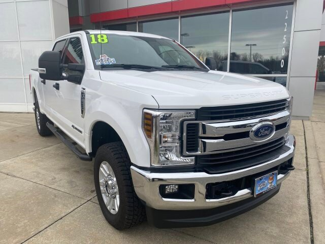 Used 2018 Ford Super Duty F-250 SRW in Lexington Park, MD