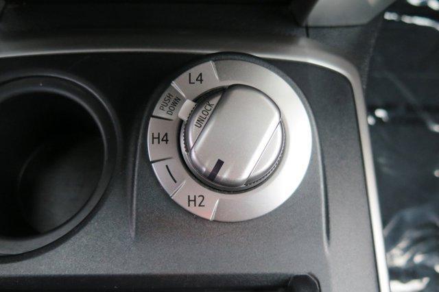 2014 Toyota 4Runner 4WD 4dr V6 SR5