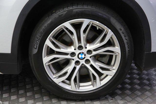 2016 BMW X1 for sale 124620 26