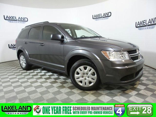 Used 2018 Dodge Journey in ,