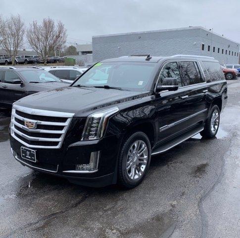 Used 2015 Cadillac Escalade ESV in Muskogee, OK