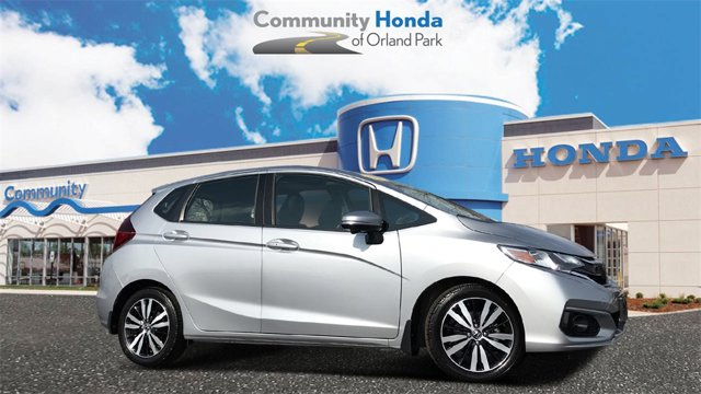 Used 2018 Honda Fit in Orland Park, IL