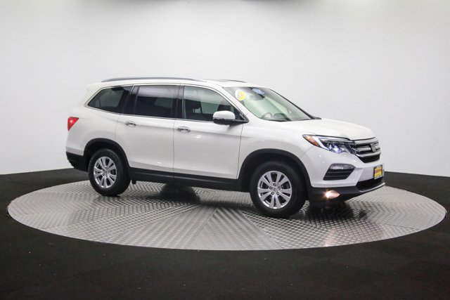 2017 Honda Pilot for sale 121273 47
