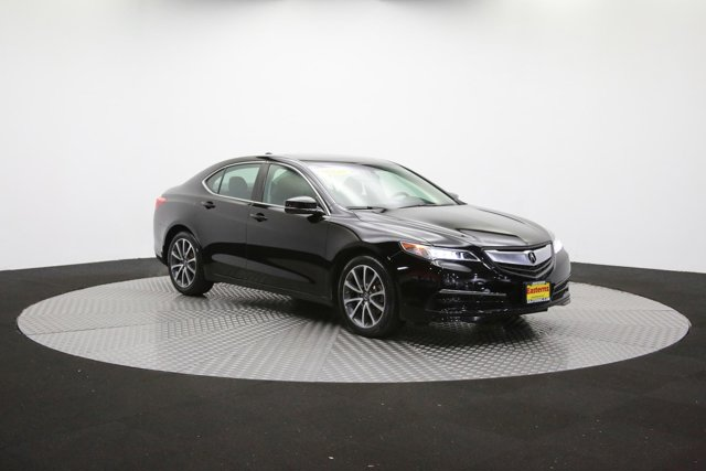 2016 Acura TLX for sale 123021 46
