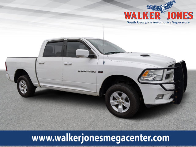 Used 2011 Ram 1500 in Waycross, GA