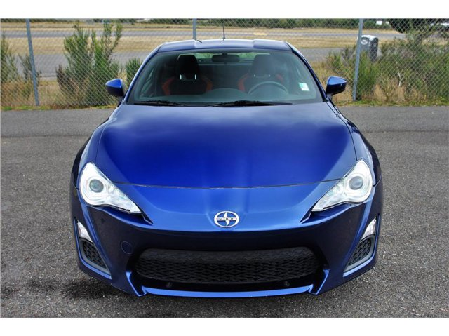 2013 Scion FR-S Coupe 2D