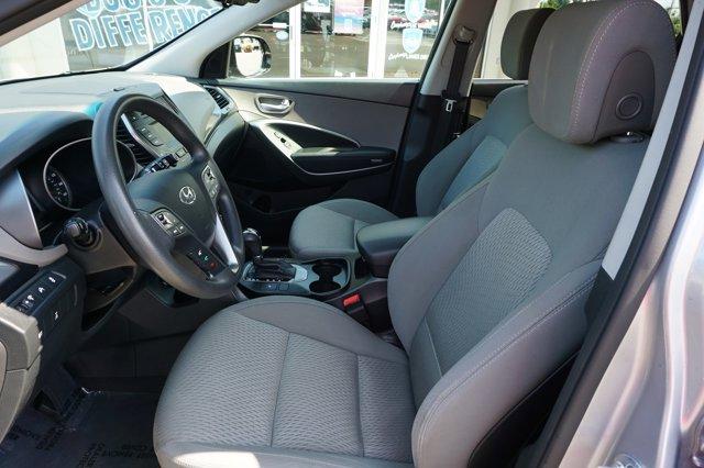 2016 Hyundai Santa Fe  AWD 4dr SE
