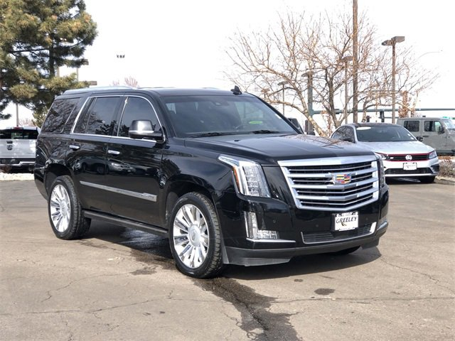 Used 2015 Cadillac Escalade in Fort Collins, CO